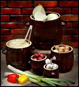 Boleslawiec -  - Pot À Oignons