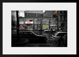 PHOTOBAY - berlin n°2 - Photographie