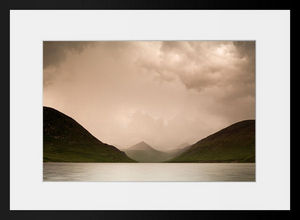 PHOTOBAY - silent valley reservoir n°1 - Photographie