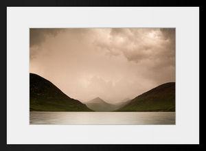 PHOTOBAY - silent valley reservoir n°1 - Photographie