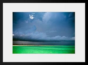 PHOTOBAY - bleu-vert - Photographie