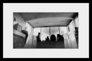 PHOTOBAY - the control room - Photographie