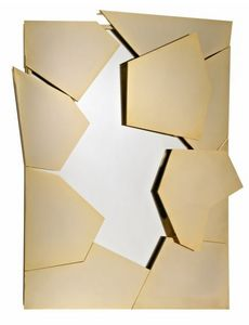 HUBERT LE GALL -  - Miroir