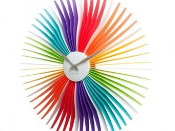 Karlsson Clocks - karlsson - horloge oopsy - karlsson - - Horloge Murale