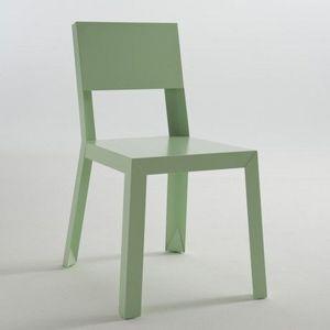 Casprini - casprini - chaise yuyu - casprini - vert - Chaise
