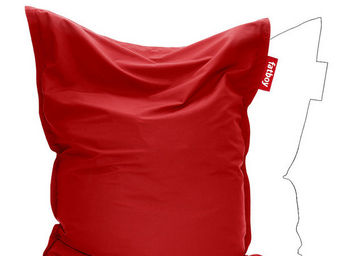 Fatboy - the jacket extra red jacket - Pouf D'ext�rieur