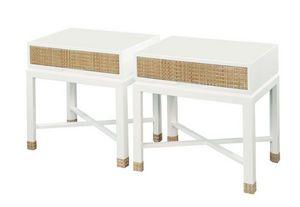 LOBEL MODERN -  - Table De Chevet