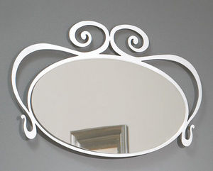 CRUZ CUENCA - andrea - Miroir