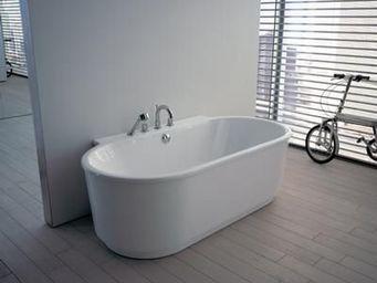 Hoesch Design France - foster - Baignoire � Poser