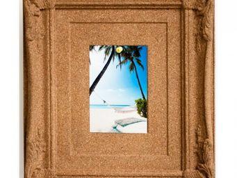 Manta Design - cadre photo géant toile de maître - Cadre