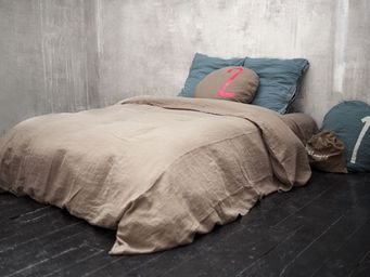 BED AND PHILOSOPHY -  - Parure De Lit