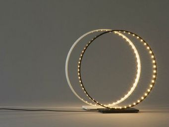 LE DEUN LUMINAIRES - micro - Lampe À Poser