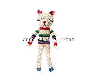 ANNE-CLAIRE PETIT -  - Doudou
