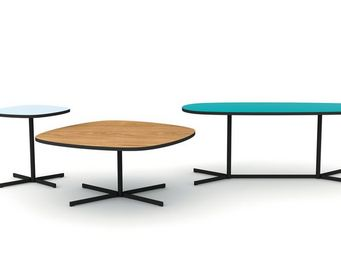 Arflex - island - Table De Repas Ovale