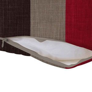Cosyforyou - coussin verdatte topa - Coussin Carré
