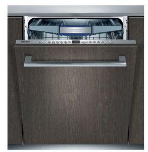 Siemens - timelight - Lave Vaisselle Encastrable