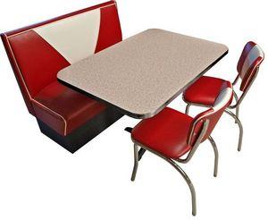Back to The Vintage -  - Table De Repas Rectangulaire