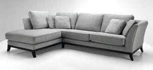 STEINER - ispahan - Canapé D'angle