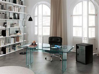 Fiam - llt home office - Bureau