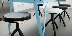 FUNCTIONALS -  - Tabouret