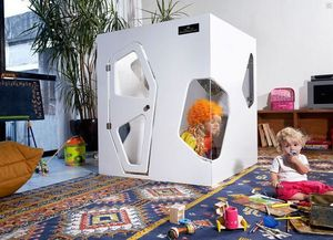 SMART PLAYHOUSE -  - Maison Enfant
