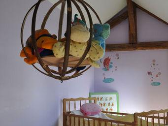 Atelier CHATERSèN - bül - Mobile Enfant