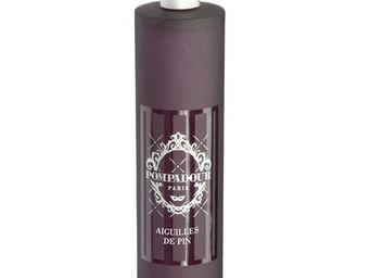 POMPADOUR - aiguilles de pin - Parfum D'intérieur