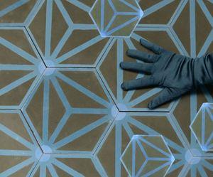 Emery & Cie -  - Carrelage Mural
