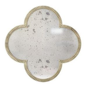 MARI IANIQ - quatrefoil - Miroir