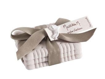 Mathilde M - biscuits cadeaux, parfum fleur de dentelle - Biscuit Parfumé