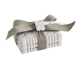 Mathilde M - biscuits cadeaux, parfum voltige - Biscuit Parfumé