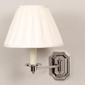 Vaughan - billington swing arm wall light - Lampe De Chevet