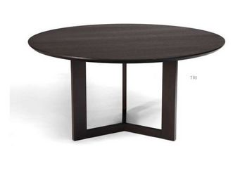 HMD INTERIORS - tri - Table De Repas Ronde