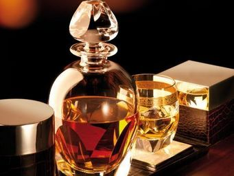 Moser -  - Carafe À Whisky