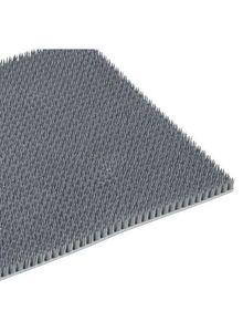TAPISPASCHER - tapis pas cher pour paillasson season gris 40x60 e - Paillasson