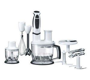 BRAUN - mixeur multiquick 5 mr570 ptisserie - Blender