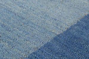 NAZAR - tapis gabbeh 120x170 blue - Tapis Contemporain