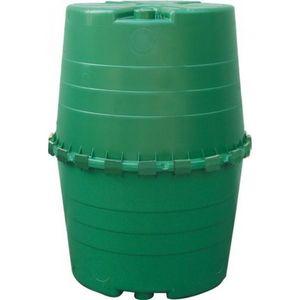 GARANTIA - kit récupérateur d'eau de pluie top tank 1300 l - Récupérateur D'eau