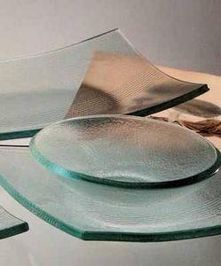 Quartz Diffusion - zen - Assiette Creuse