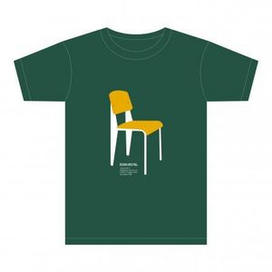 DESIGN LOVES YOU -  - Tee Shirt