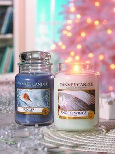 Yankee Candles -  - Bougie Parfumée