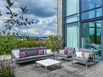 TODUS - alcedo sofa 3 - Salon De Jardin
