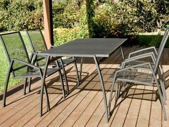 TODUS - bucco 2 - Table De Jardin