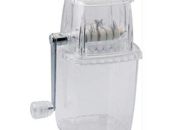 Balvi - machine à glace pilée acrylique - Machine À Glace Pilée