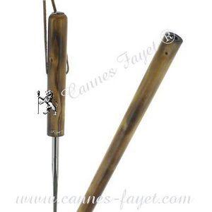 Fabrique De Cannes Fayet -  - Canne Épée