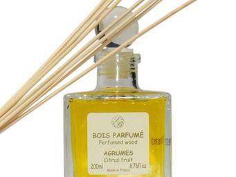Savonnerie De Bormes - essences parfumées - Essences Parfumées
