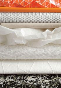 Boussac -  - Tissu D'ameublement