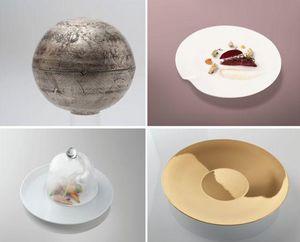 ARITA 400 project -  - Assiette Plate
