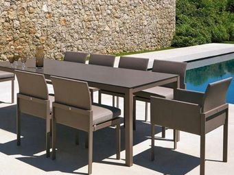 Sifas - komfy - Table De Jardin