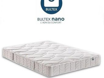 Bultex - matelas 120 * 190 cm bultex i novo 910 épaisseur 2 - Matelas En Latex
